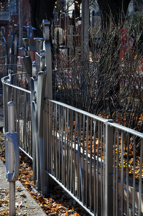 """Our Fence"" detail-3"